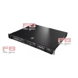 Switch Wireless RFS6000, RFS6010 - 1000 -WR, 48 Portas